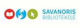 Savanoris bibliotekoje